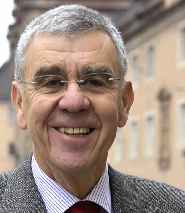 Jürgen Ehret   | Foto: blum