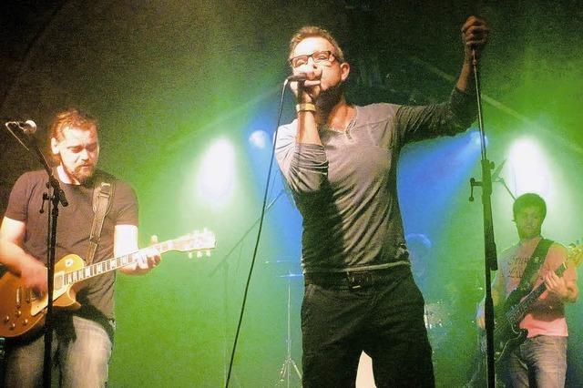 Britischer Folk und deutsche Rockmusik