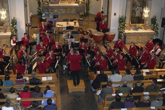 Bestes aus zehn Jahren Kirchenkonzerte