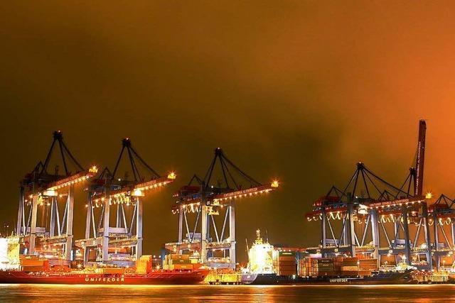 Kokainschmuggel in Hamburg: So arbeiten die Ermittler