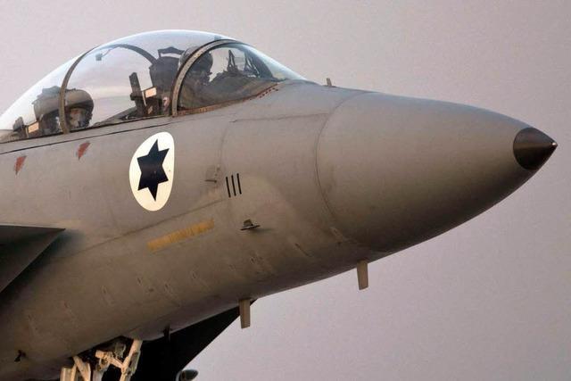 Ägypten als Vermittler im Nahost-Konflikt?