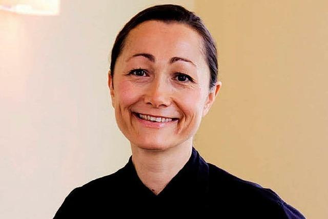 Zweiter Stern für Tanja Grandits vom Basler