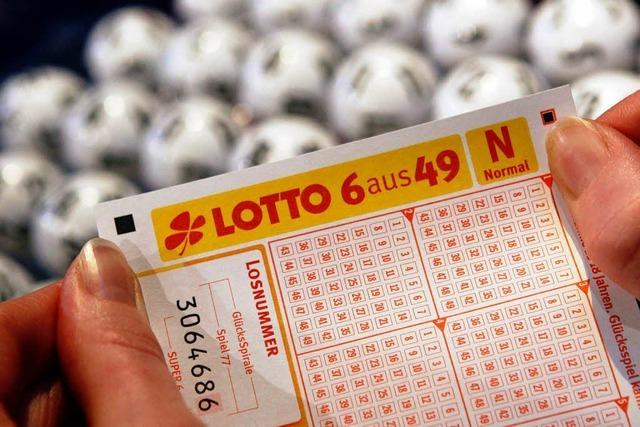 Marion Caspers-Merk soll Toto-Lotto-GmbH führen