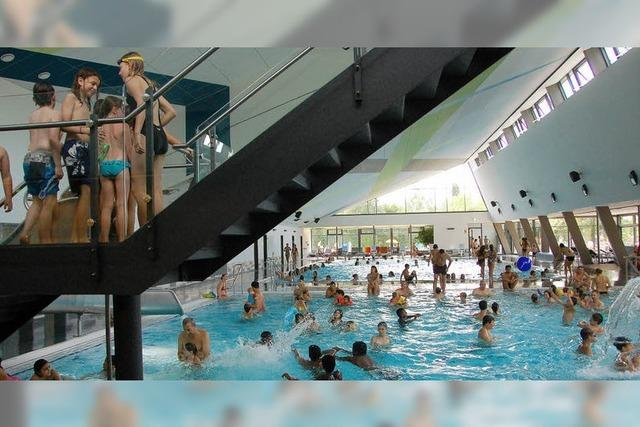 Gemeinderatsbeschluss: Manch Badeeintrittskarte wird teurer