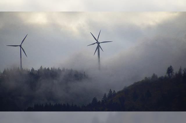 Bürger sollen Einblick in Windkraft-Pläne bekommen