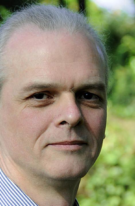 Mycle Schneider, Atomexperte  | Foto: Serge Ollivier