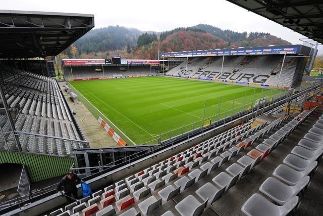 SC-Fans stehen hinter Stadion-Neubau