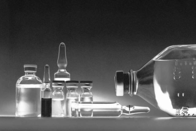 Letzte Chance: Krebspatienten nehmen an Arznei-Studie teil