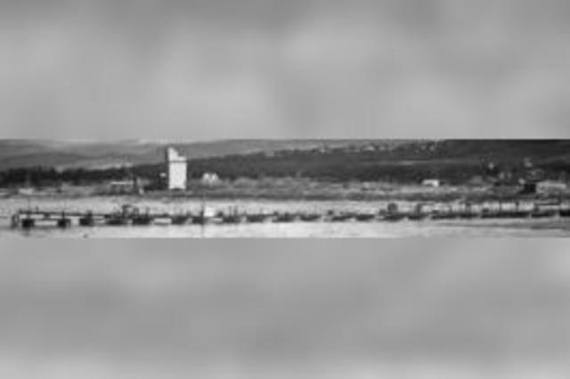 Wie stark der Rhein das Leben und Arbeiten in Huningue prägte