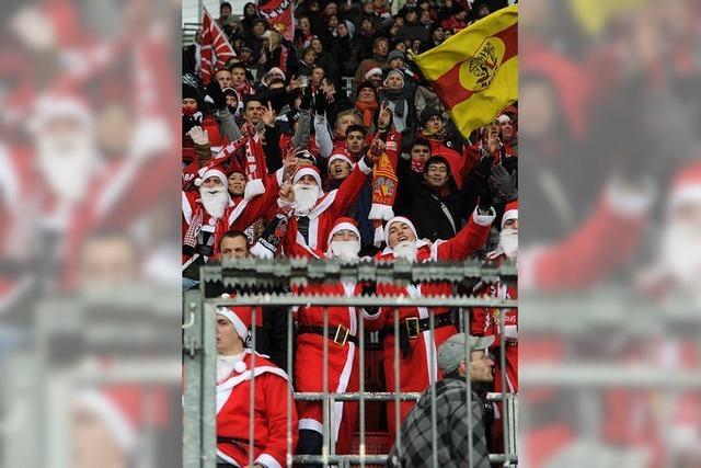 SC-Fans befürworten neues Stadion
