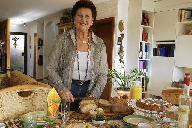 Eis, Pralinen und mehr aus Maroni