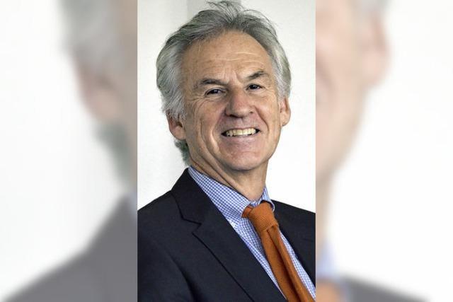 Helmut Unseld geht in den Ruhestand