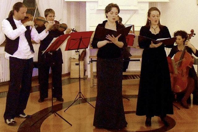 Viele Künstler wollen bei Klosterkonzerten auftreten
