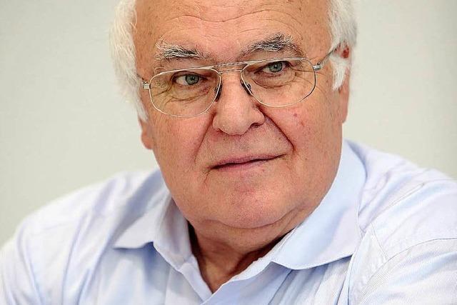 Herrenknecht: Südbadens Trumpf sind die Fachkräfte