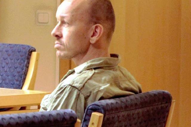 Attentäter Peter Mangs muss lebenslang ins Gefängnis