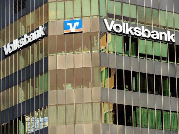 volksbank kritik am dispozins ist populismus wirtschaft. Black Bedroom Furniture Sets. Home Design Ideas