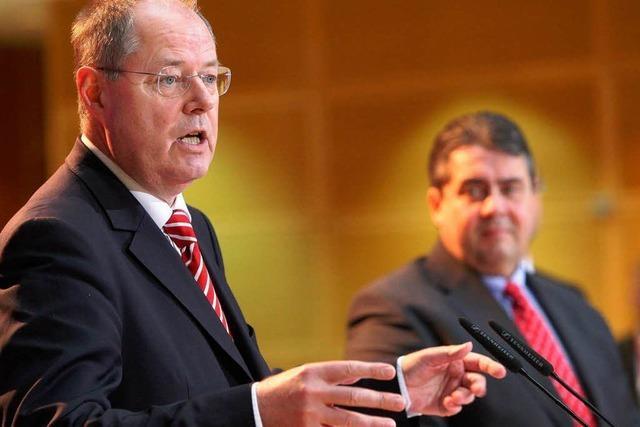 Mindestens 850 Euro – SPD beschließt Rentenkonzept