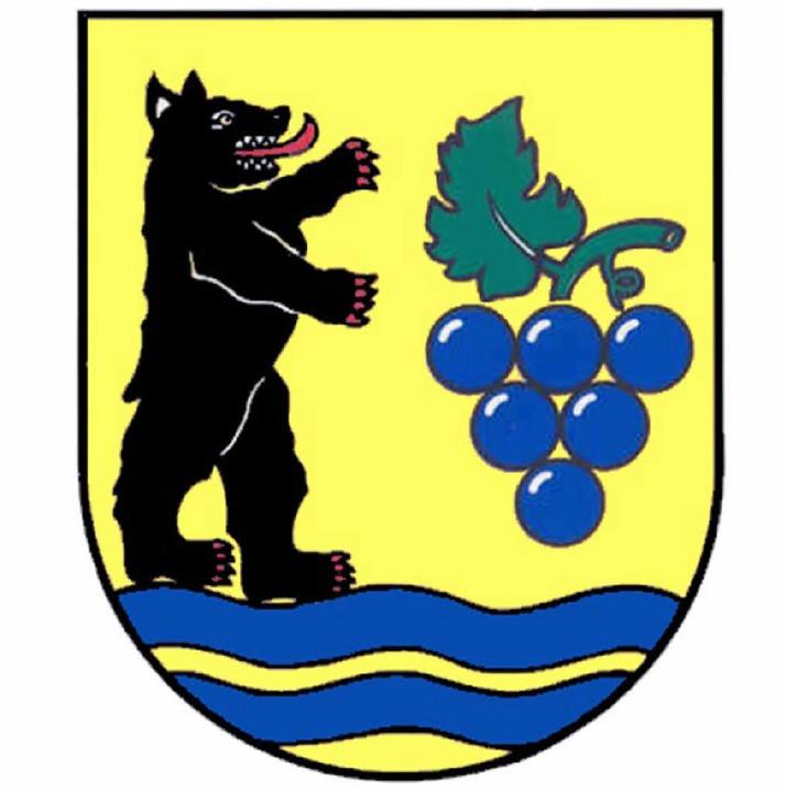Das Wappen Grenzach-Wyhlens  | Foto: Privat