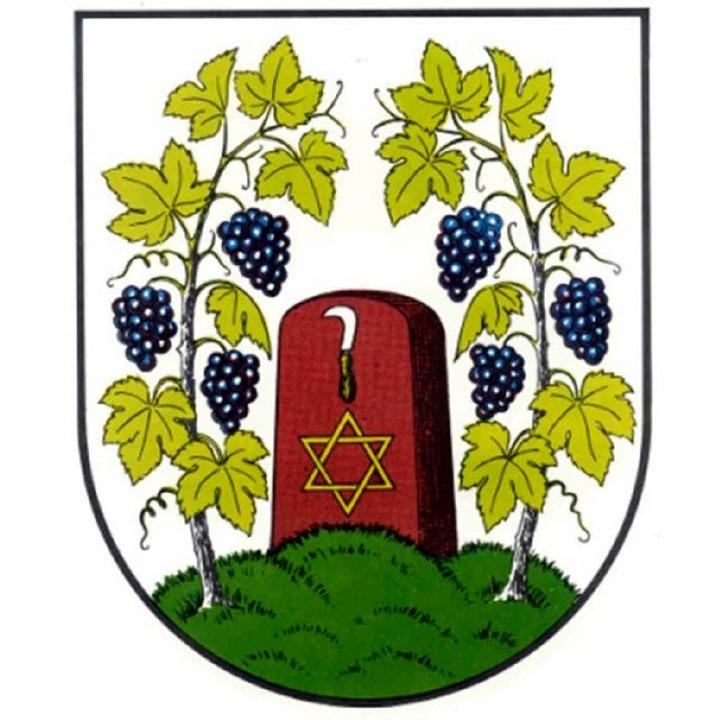 Grenzachs Wappen bis 1978  | Foto: Privat