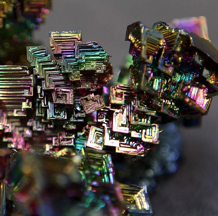 Handel mit seltenen Metallen  | Foto: Verwendung weltweit, usage worldwide
