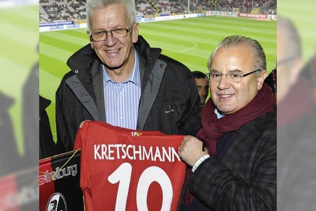 Kretschmann: