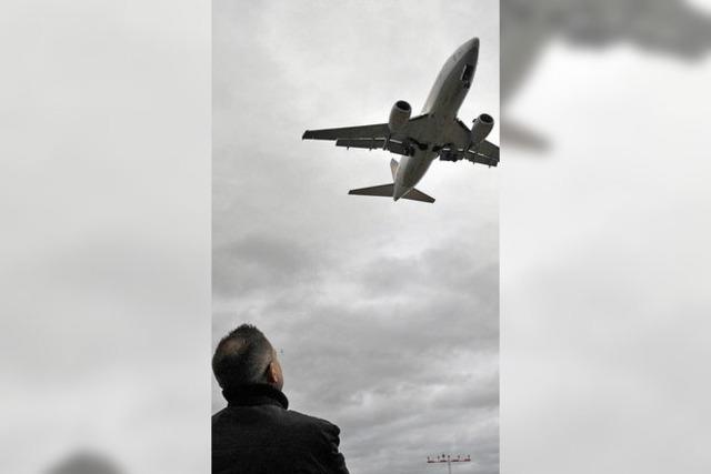 Etappensieg beim Fluglärm