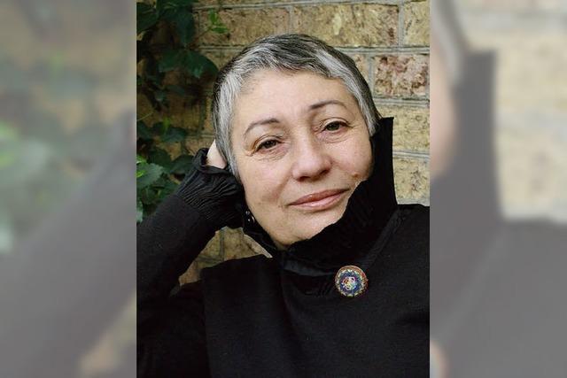 Ljudmila Ulitzkaja: Die Literatur ist das Beste