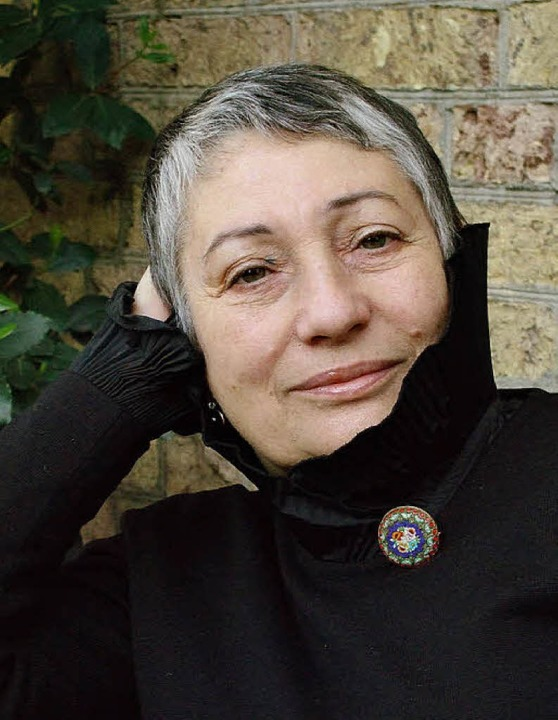 Ludmilla Uilizkaja  | Foto: Verlag