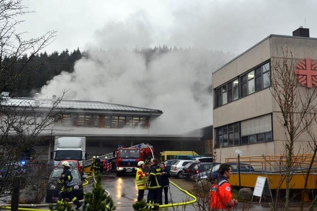Brandkatastrophe fordert 14 Tote