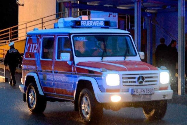 Nach der Brandkatastrophe in Titisee-Neustadt wird über die Ursache gerätselt