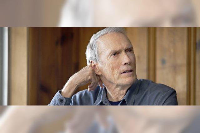 NEUSTART: Clint Eastwood bleibt im Spiel