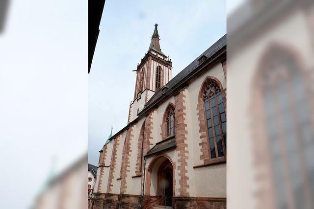 Gedenkgottesdienst am Samstag im Neustädter Münster
