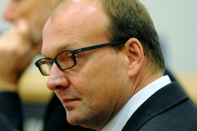 Moosmann zieht Klage zurück – Rickenbach bekommt neuen Bürgermeister