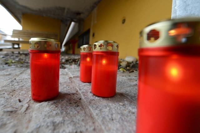 Gasofen hat Brandkatastrophe von Titisee-Neustadt ausgelöst