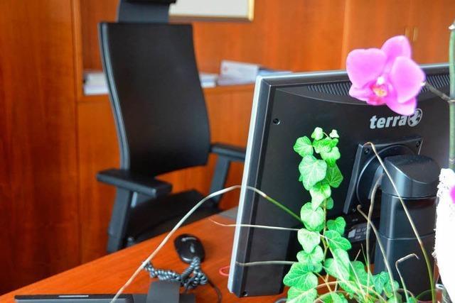 Moosmann-Nachfolge: Erster Wahlgang am 17. oder 24. Februar