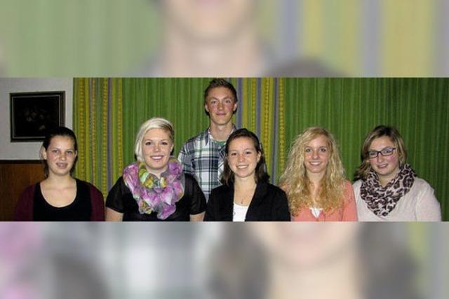 Nicola Güntert übernimmt Leitung der DLRG-Jugend