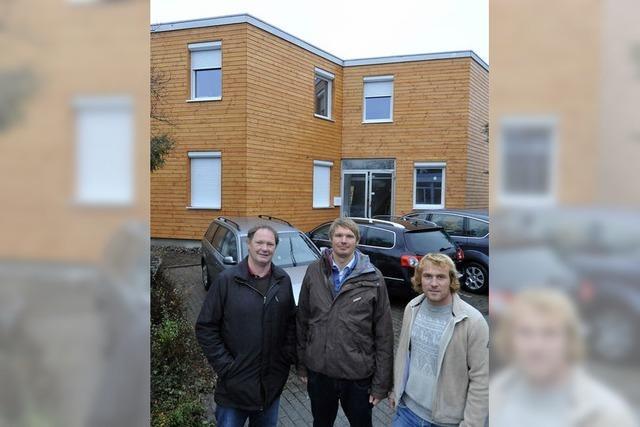 Zwischenlösung für Wohnungssucher