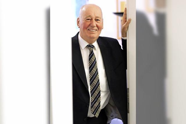 Dehoga-Chef Althoff geht nach 33 Dienstjahren in den Ruhestand