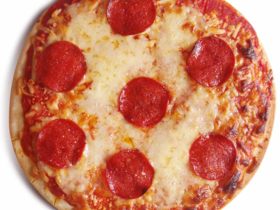 Lecker Pizza auf dem Schulhof? Nicht im Rotteck-Gymnasium.  | Foto: fotolia.com/Andres Rodrigo Gonzalez Buzzio