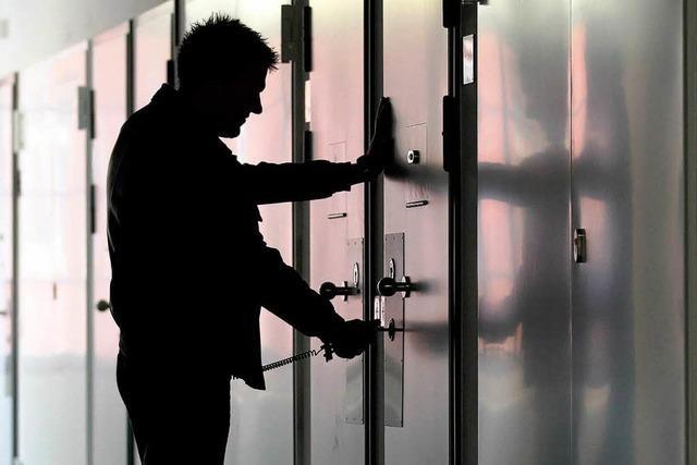 Ehemalige Sicherungsverwahrte haben Anspruch auf Entschädigung