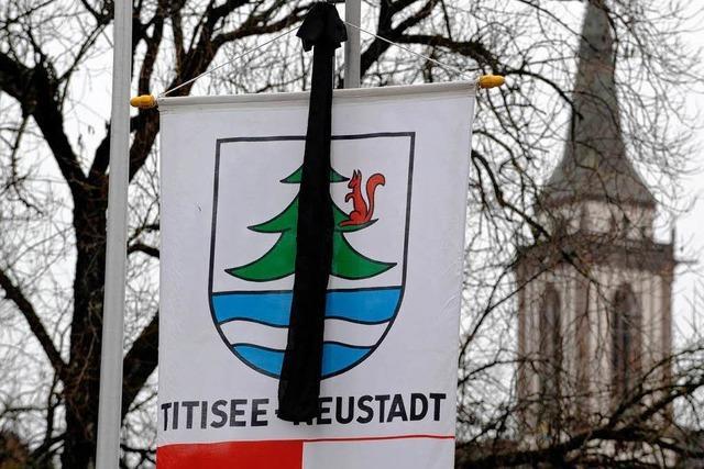 Der Schwarzwald trauert: Glocken, Schweigen, Gedenken mit Gauck