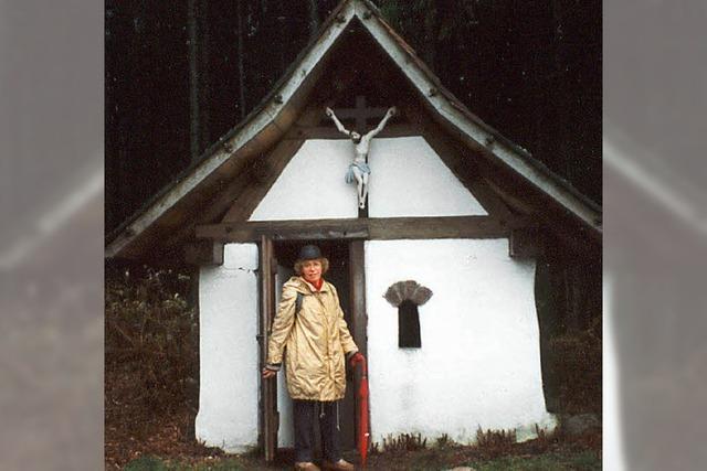 Muettersprochler-Stammtisch im Jägerhaus