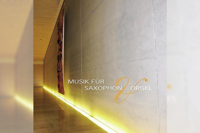 CD: KLASSIK: Bach vom Kaiserstuhl