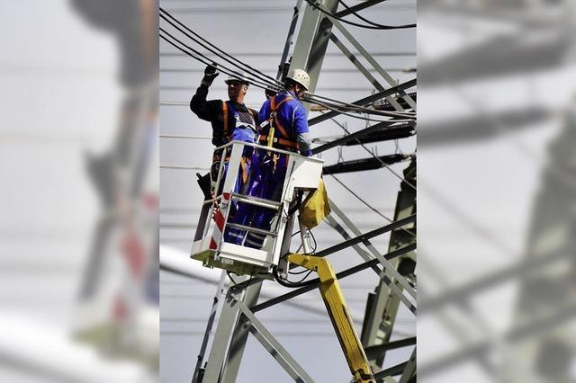 Der Bürger haftet für die Energiewende