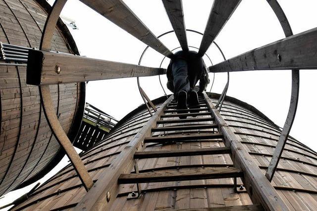 Freiburg bunkert 1500 Tonnen Streusalz – Dauereinsatz auf dem Schauinsland