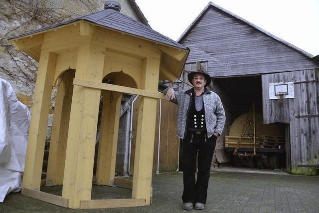 Bad Krozinger Pyramidenbauer