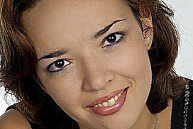 Russische Pianistin spielt Werke von Franz List