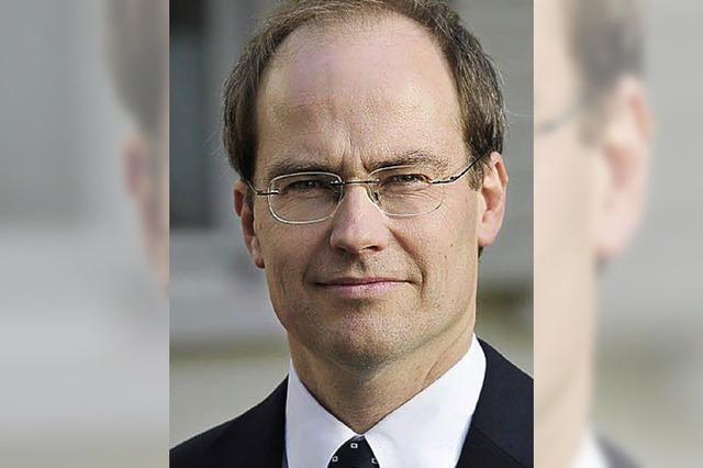 Renkert wird Bürgermeister von Kandern – das hat Folgen für Schliengen