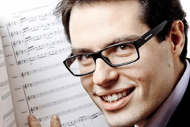 Freiburger Bachchor mit Händels Oratorium
