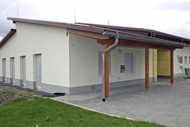Das Jugendhaus mit Leben füllen